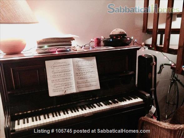 Sabbatical / Weekend Retreat in Umbria (Italy) Home Rental in Monteleone D'orvieto, Umbria, Italy 8