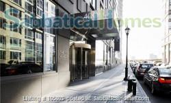 River View, Lincoln Center, Luxury New York 2BR Apartment  Home Rental in New York, New York, United States 5
