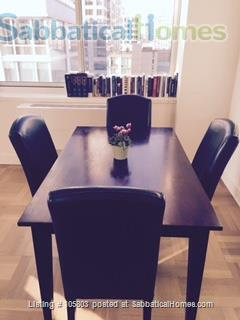 River View, Lincoln Center, Luxury New York 2BR Apartment  Home Rental in New York, New York, United States 8