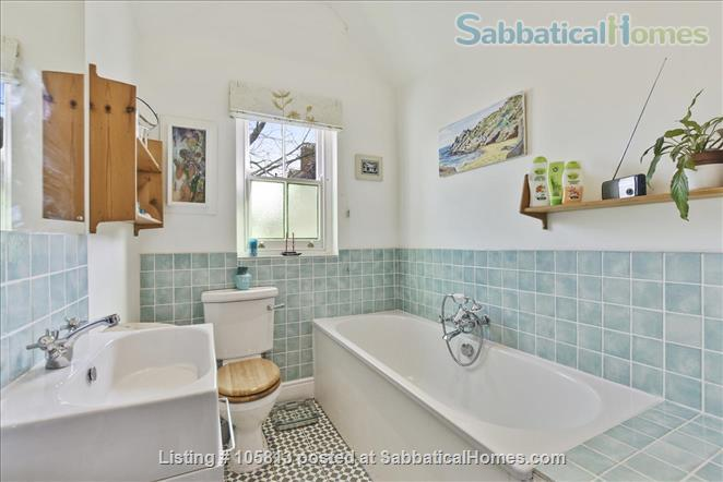 Lovely family house in Central North Oxford Home Rental in Oxford, England, United Kingdom 5