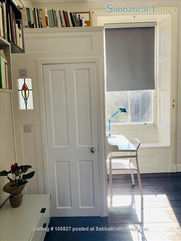 Beautiful flat in Edinburgh  Home Rental in Edinburgh, Scotland, United Kingdom 6