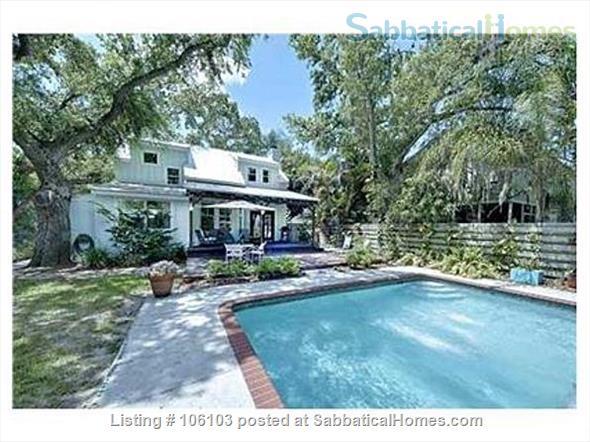 Enjoy Your Fall! Work Safely in Sarasota! Home Rental in Sarasota 1