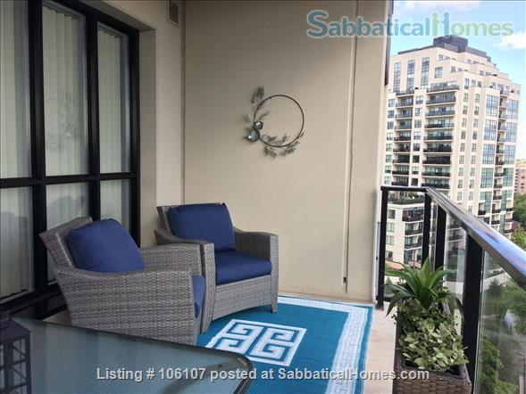 Fully Furnished & Equipped Exec. Condo-Riverhouse-Downtown Guelph  Home Rental in Guelph, Ontario, Canada 8