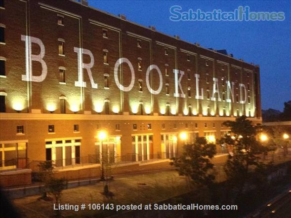 City Bungalow on quiet street in Washington DC Home Rental in Washington, District of Columbia, United States 9
