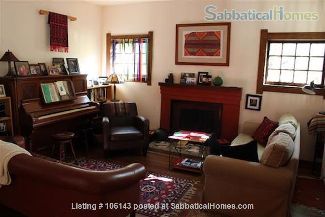 City Bungalow on quiet street in Washington DC Home Rental in Washington, District of Columbia, United States 2