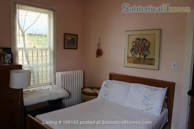 City Bungalow on quiet street in Washington DC Home Rental in Washington, District of Columbia, United States 3