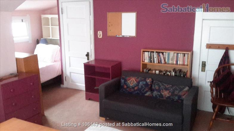 City Bungalow on quiet street in Washington DC Home Rental in Washington, District of Columbia, United States 7