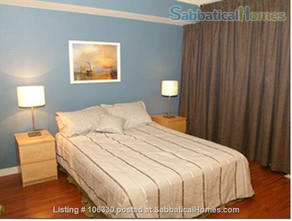 * Fully Furnished Condo * 1 Bedroom Plus Den * Central Toronto * Home Rental in Toronto, Ontario, Canada 2