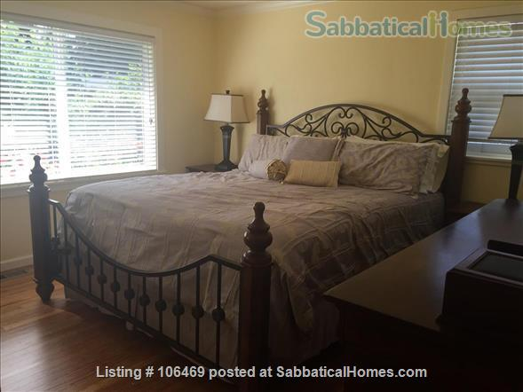 Corvallis Cottage (All utilities included) Home Rental in Corvallis, Oregon, United States 5