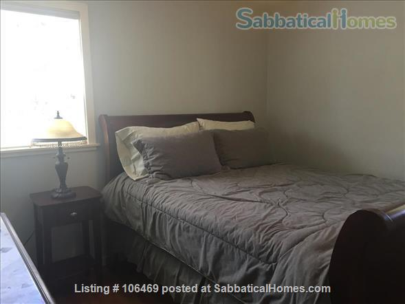 Corvallis Cottage (All utilities included) Home Rental in Corvallis, Oregon, United States 6