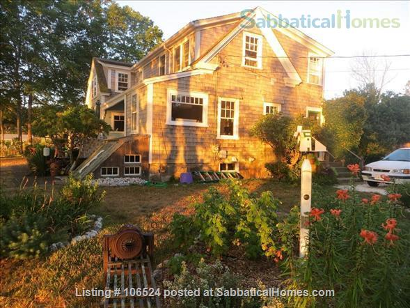 Waterfront Cape Cod home Home Rental in Orleans, Massachusetts, United States 0