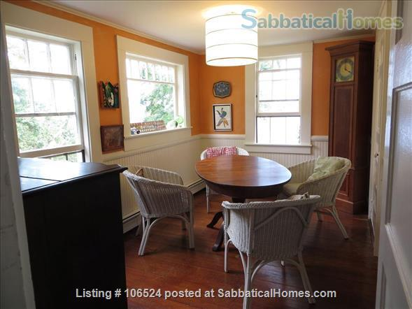 Waterfront Cape Cod home Home Rental in Orleans, Massachusetts, United States 2