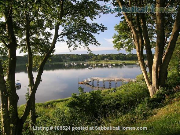 Waterfront Cape Cod home Home Rental in Orleans, Massachusetts, United States 5