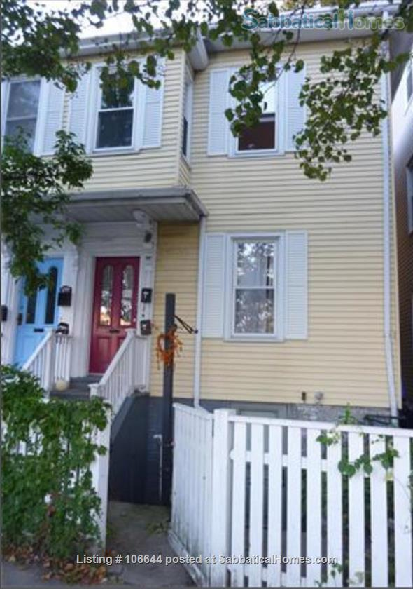Cambridge fully FURNISHED, Short Term One Bedroom  INMAN SQ Home Rental in Cambridge, Massachusetts, United States 7