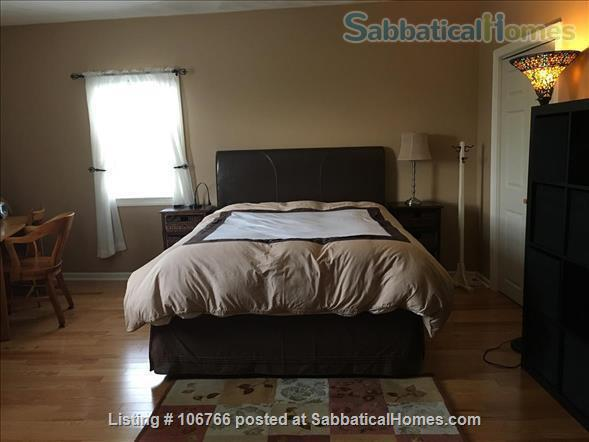 Furnished 2-Bedroom Condo in the Heart of Davis Square - near Tufts, Harvard - Utilities included - Available April 2021 Home Rental in Somerville, Massachusetts, United States 4
