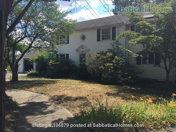 Newton Massachusetts Home Home Rental in Newton, Massachusetts, United States 1