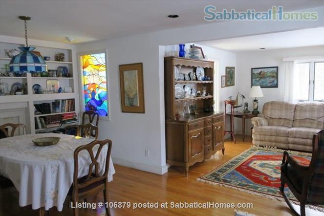 Newton Massachusetts Home Home Rental in Newton, Massachusetts, United States 2
