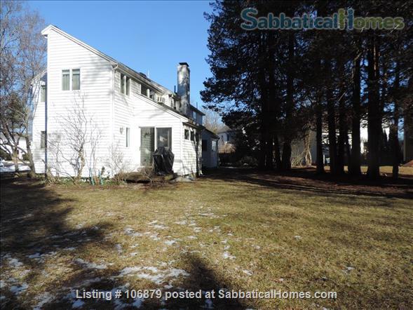Newton Massachusetts Home Home Rental in Newton, Massachusetts, United States 4
