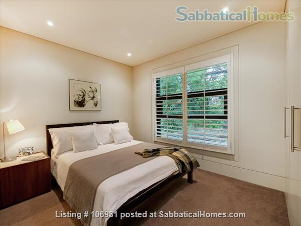 Stylish inner city terrace in Sydney Home Exchange in Forest Lodge, NSW, Australia 3