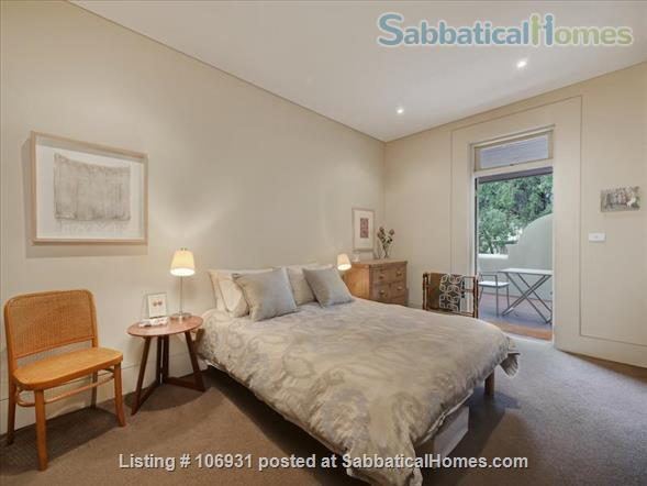 Stylish inner city terrace in Sydney Home Exchange in Forest Lodge, NSW, Australia 5