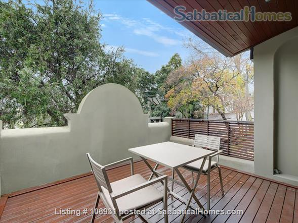 Stylish inner city terrace in Sydney Home Exchange in Forest Lodge, NSW, Australia 7