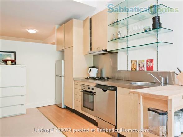 NEW! Sydney CBD - Enjoy Summer in this sunny apartment Home Rental in Woolloomooloo, NSW, Australia 0