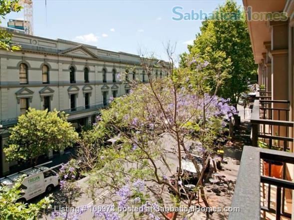 NEW! Sydney CBD - Enjoy Summer in this sunny apartment Home Rental in Woolloomooloo, NSW, Australia 3