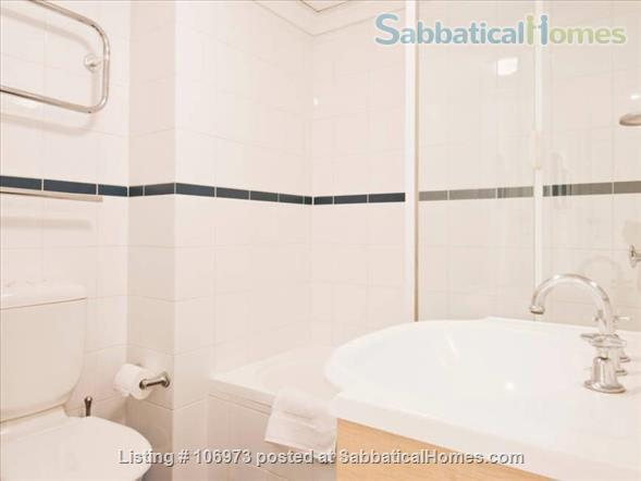 NEW! Sydney CBD - Enjoy Summer in this sunny apartment Home Rental in Woolloomooloo, NSW, Australia 6