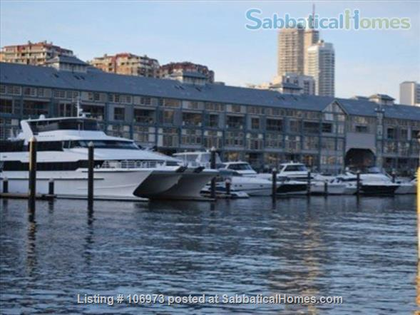 NEW! Sydney CBD - Enjoy Summer in this sunny apartment Home Rental in Woolloomooloo, NSW, Australia 7