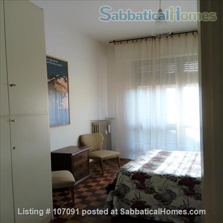 P.zza Savonarola, comfortable  apartment, 80 m2, all utiities included Home Rental in Florence, Toscana, Italy 0