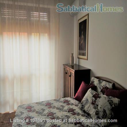 P.zza Savonarola, comfortable  apartment, 80 m2, all utiities included Home Rental in Florence, Toscana, Italy 2