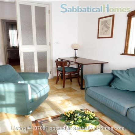 P.zza Savonarola, comfortable  apartment, 80 m2, all utiities included Home Rental in Florence, Toscana, Italy 3