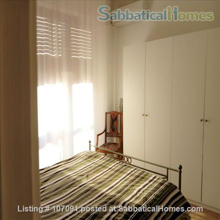 P.zza Savonarola, comfortable  apartment, 80 m2, all utiities included Home Rental in Florence, Toscana, Italy 4