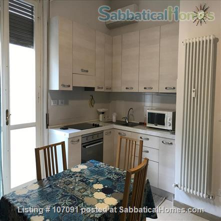 P.zza Savonarola, comfortable  apartment, 80 m2, all utiities included Home Rental in Florence, Toscana, Italy 5