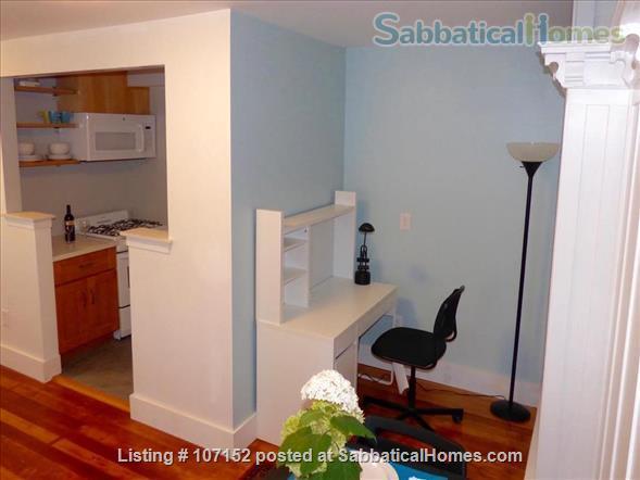 Claremont-Elmwood Elegant Apartment  Home Rental in Berkeley, California, United States 2