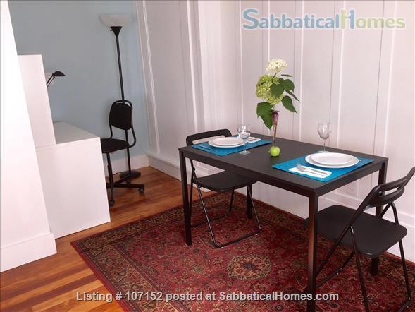 Claremont-Elmwood Elegant Apartment  Home Rental in Berkeley, California, United States 3