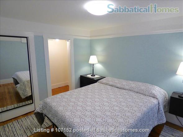 Claremont-Elmwood Elegant Apartment  Home Rental in Berkeley, California, United States 6