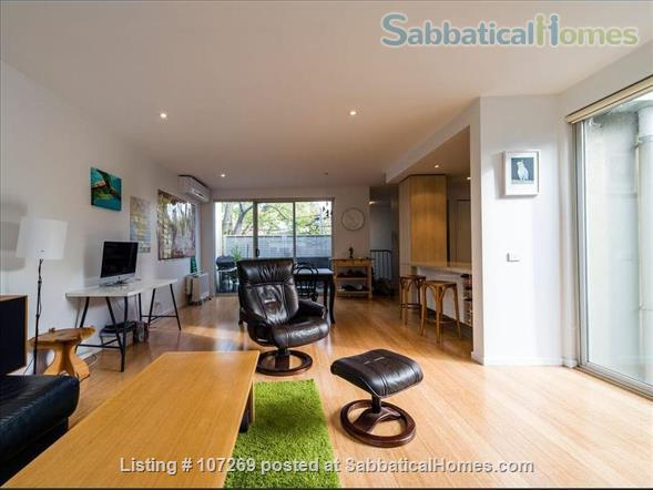 Large 2 bedroom apartment, right next to University of Melbourne, RMIT, next to desirable Lygon Street Home Rental in Carlton, VIC, Australia 0