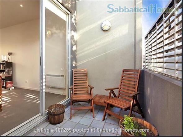 Large 2 bedroom apartment, right next to University of Melbourne, RMIT, next to desirable Lygon Street Home Rental in Carlton, VIC, Australia 5