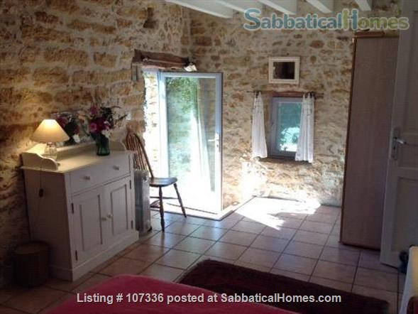 Beautiful stylish countryside villa in the Dordogne  Home Rental in Villefranche-du-Périgord, Nouvelle-Aquitaine, France 4