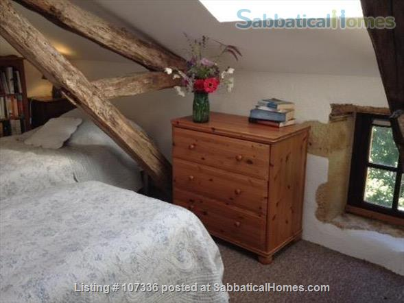 Beautiful stylish countryside villa in the Dordogne  Home Rental in Villefranche-du-Périgord, Nouvelle-Aquitaine, France 7