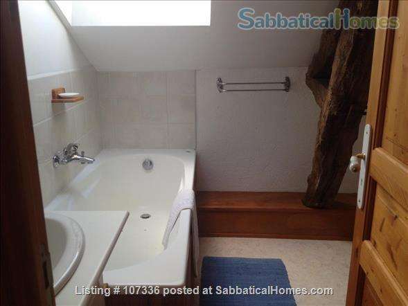 Beautiful stylish countryside villa in the Dordogne  Home Rental in Villefranche-du-Périgord, Nouvelle-Aquitaine, France 8