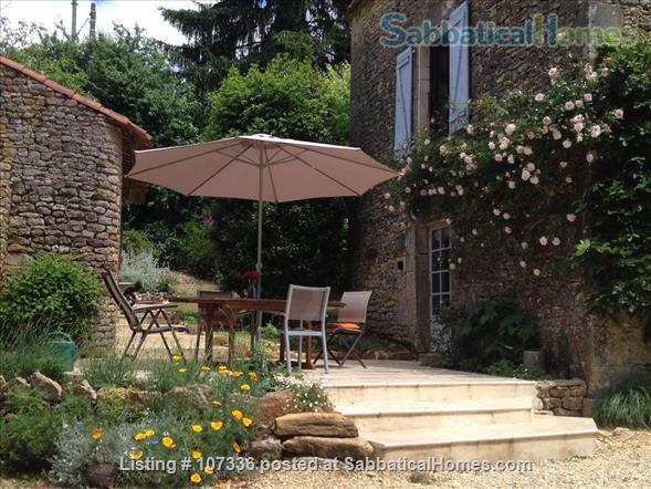Beautiful stylish countryside villa in the Dordogne  Home Rental in Villefranche-du-Périgord, Nouvelle-Aquitaine, France 0