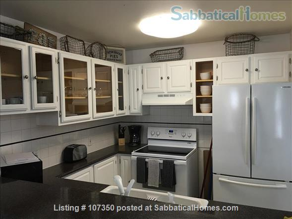 Love this Condo, Boulder, CO  Executive/Family Perfect !  Available now during the Pandemic, very clean. Home Rental in Boulder, Colorado, United States 5