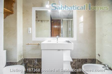 Belvedere Condo, 18009 Granada -  WIFI & A/C Home Rental in Granada, Andalucía, Spain 9