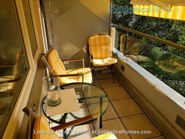 Munich  -  Schwabing  -  Central  -  3  rooms -   beautiful   Apartment  -  Home Rental in München, BY, Germany 9