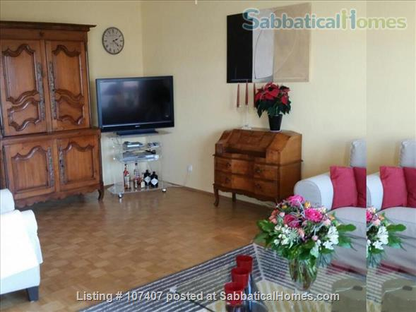 Munich  -  Schwabing  -  Central  -  3  rooms -   beautiful   Apartment  -  Home Rental in München, BY, Germany 0