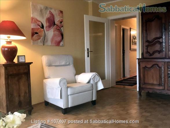 Munich  -  Schwabing  -  Central  -  3  rooms -   beautiful   Apartment  -  Home Rental in München, BY, Germany 2