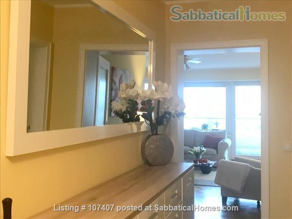 Munich  -  Schwabing  -  Central  -  3  rooms -   beautiful   Apartment  -  Home Rental in München, BY, Germany 7
