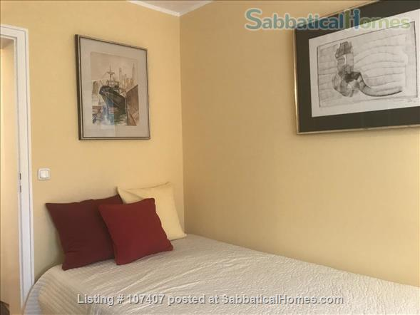 Munich  -  Schwabing  -  Central  -  3  rooms -   beautiful   Apartment  -  Home Rental in München, BY, Germany 8